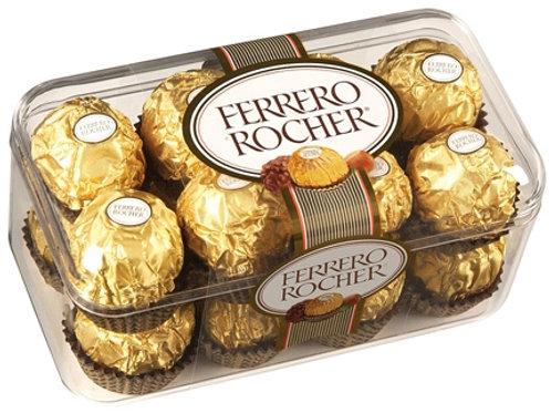 פררו רושה 200 גרם (ferrero rocher)