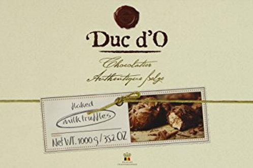 Duc dO שוקולד בלגי משובח 1 קילו