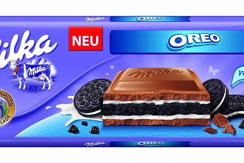 שוקולד מילקהOREO (אוראו) 300 גרם