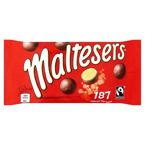 מלטיזר(maltesers)