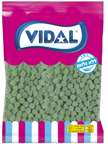 גומי ווקסמן (vidal) מנטה אקליפטוס 1 קילו