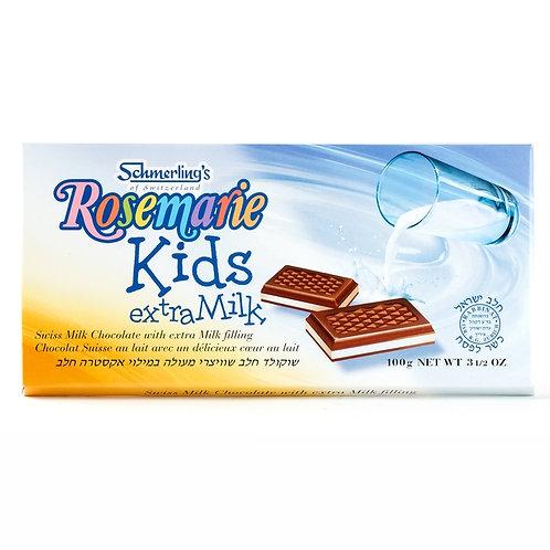 שוקולד רוזמרי ילדים