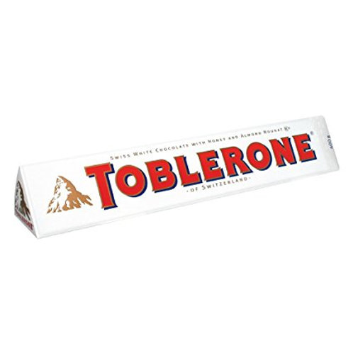 טובלרון שוקולד לבן 100 גרם(tobleron)