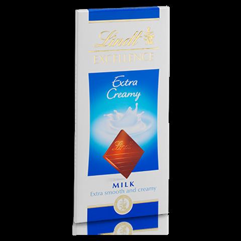 שוקולד לינט חלב