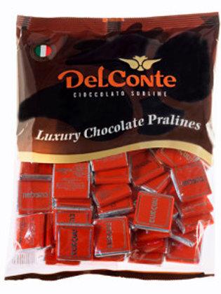 נפוליטן (Delconte) שוקולד בהצלחה פרווה 500 גרם משקולדיס
