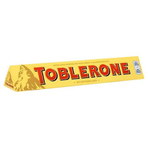 טובלרון שוקולד חלב 100 גרם(tobleron)