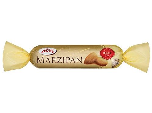 מרציפן מצופה שוקולד