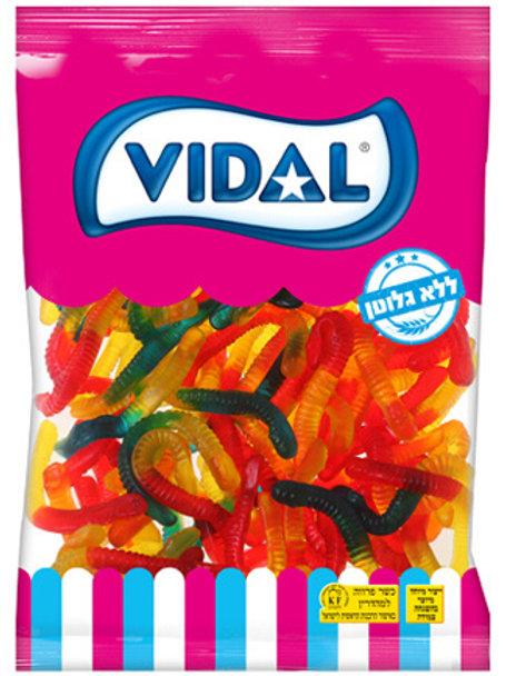 גומי ווקסמן (vidal) נחשים לונדון 1 קילו