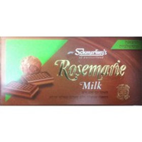 שוקולד חלב שווצרי מעולה