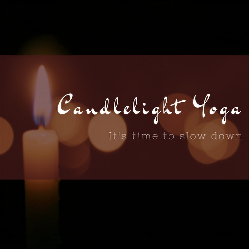 Advent Candlelight Yoga