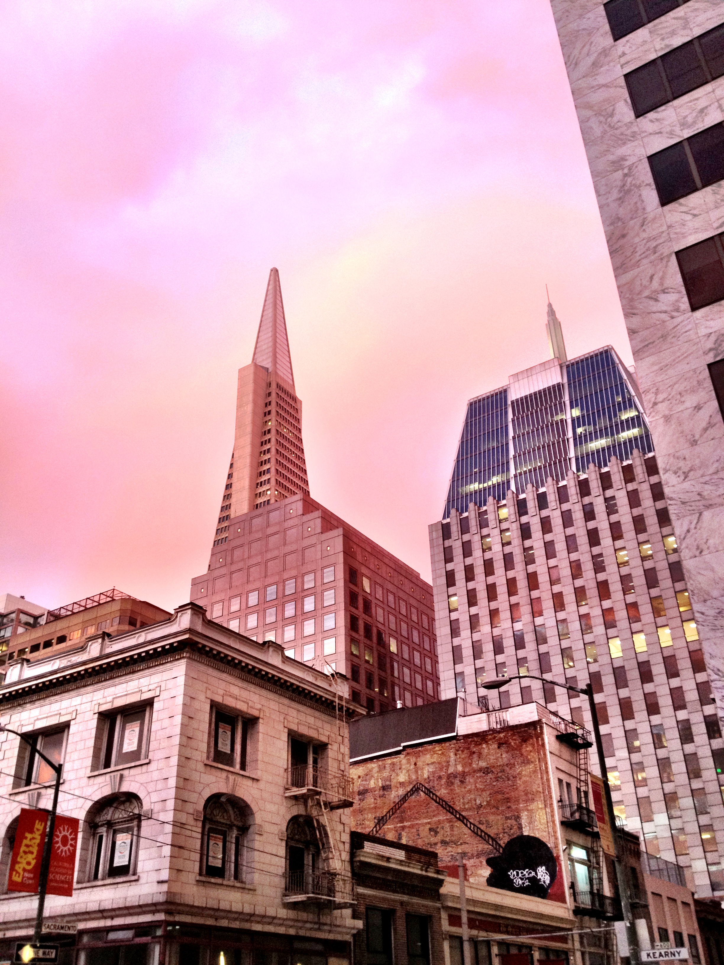 Flickr - Transamerica Pyramid