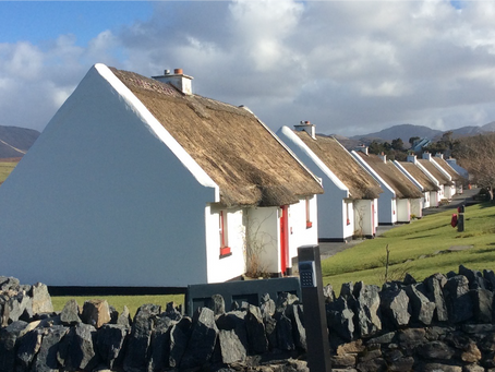 Connemara West 1971-2020: Enabling a resilient community