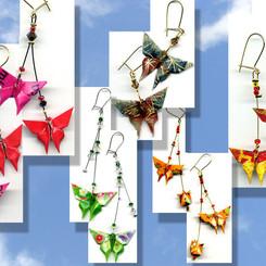BO en origami de V. Wardega