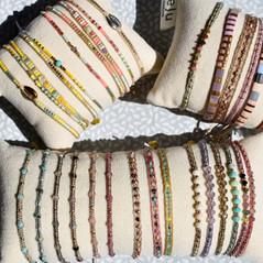 bracelets LEJU design
