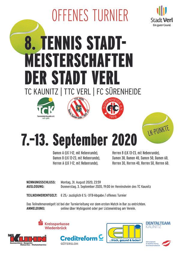 Plakat Stadtmeisterschaften 2020 A3_korr