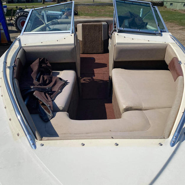 1985 Searay$2999.00