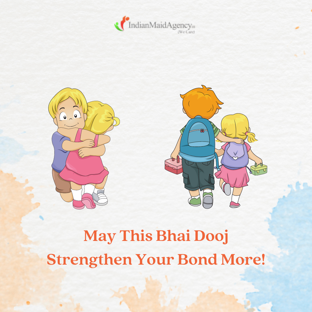 May This Bhai Dooj Strengthen Your Bond