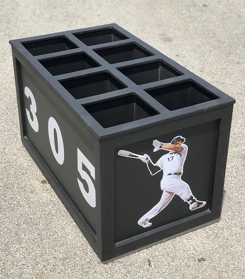 APOLLO Bat Box
