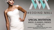 THE WEDDING GURU moves into THE WEDDING MALL ABUJA