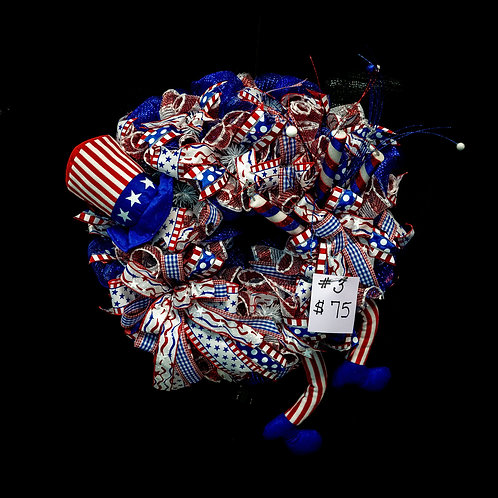 Wreath #3