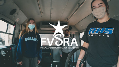 FVSRA and Rosary High School Team Up for Day of Service