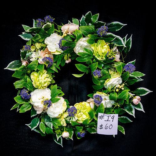 Wreath #19