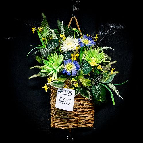 Wreath #18