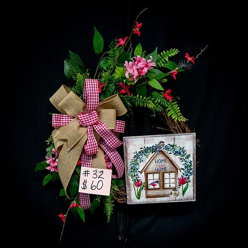 Wreath #32