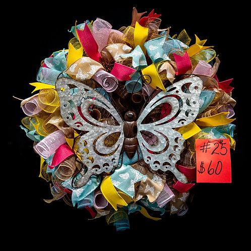 Wreath #25