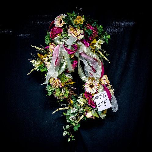 Wreath #20