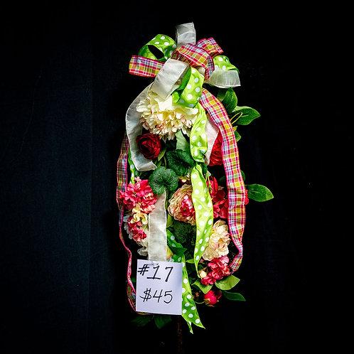 Wreath #17
