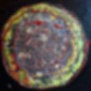 Vzdialená planéta 150x150 cm..jpg