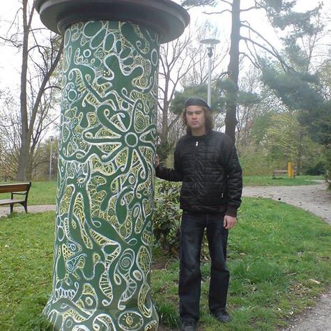 VALEC v Ostrave