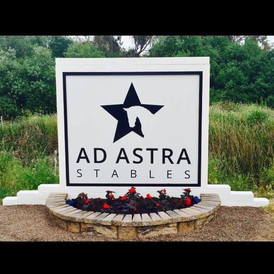 Ad Astra Stab;es Entry Sign.jpg