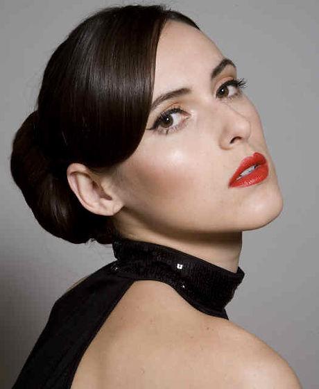 Party Hair and Makeup by Sana Kermani