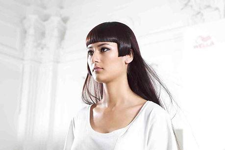 Hair cuts by Sana Kermani