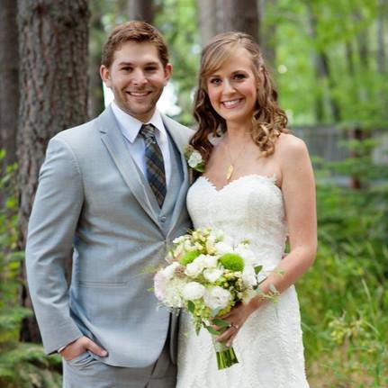 Bennett Wedding