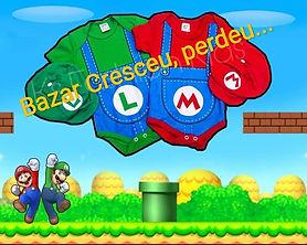 Bodies Mario Bros