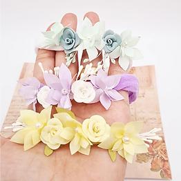 Handband Floral