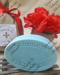 Sabonete Flor de Laranjeira 120gr