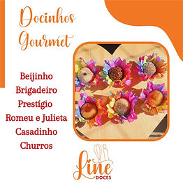 Docinho Gourmet