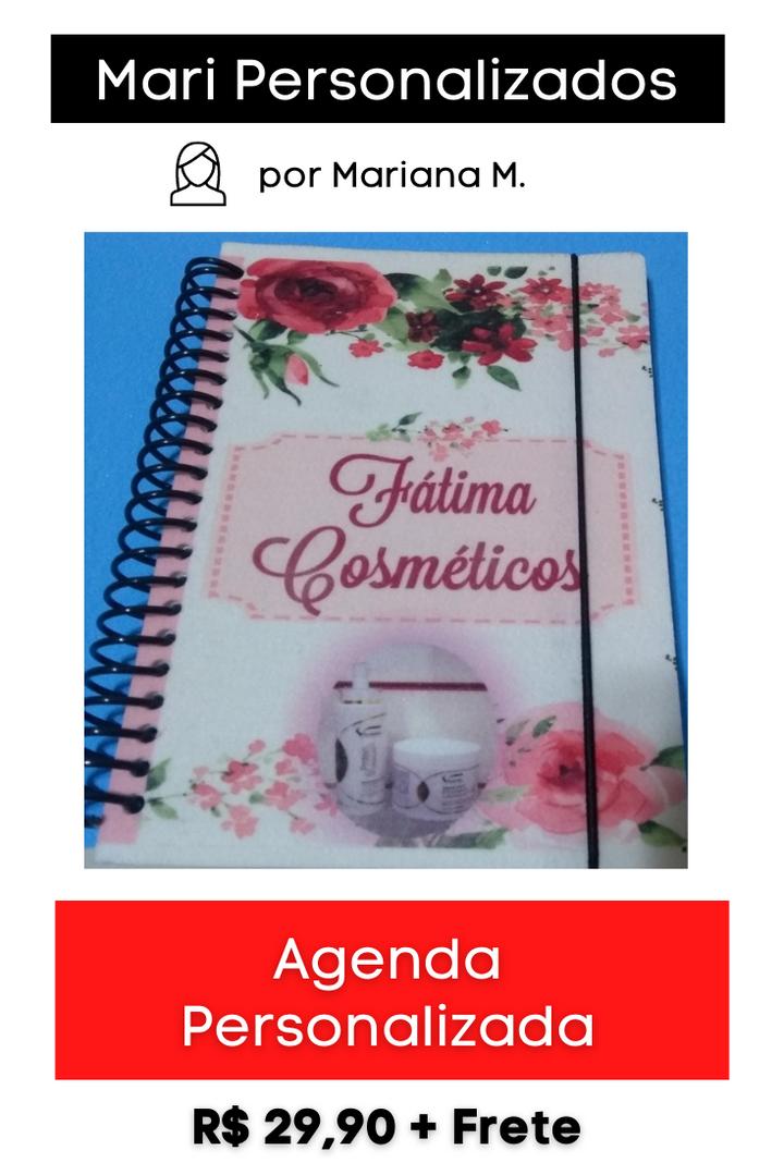 Agenda Profissional Personalizada