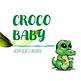 Croco Baby