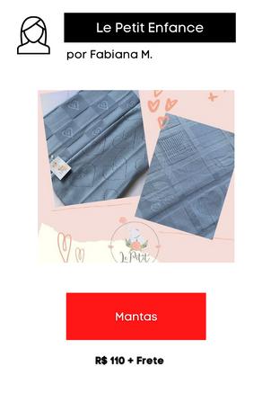 Mantinhas
