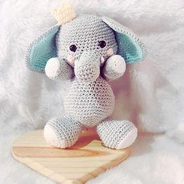 Elefante Haru