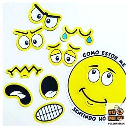 Smile do Humor