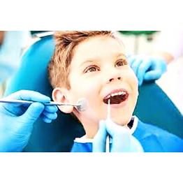 Plano Odontológico Infantil