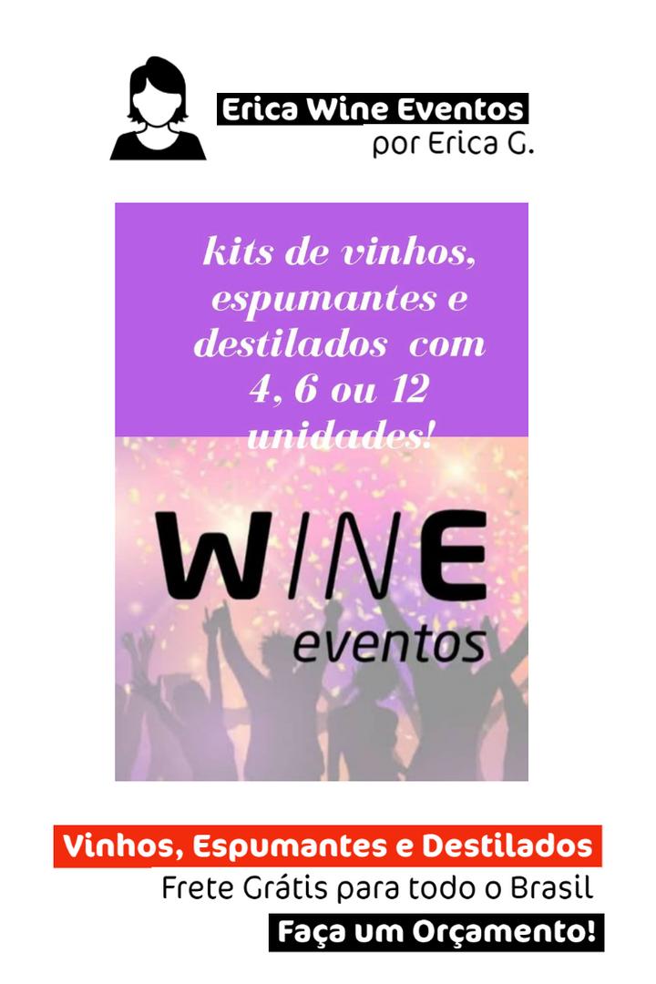Vinhos, Espumantes e Destil