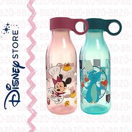 Garrafinhas Plásticas Originais Disney Store