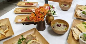 Almoço ou Jantar Especial